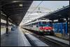 23-02-2014, Paris Gare de l'Est, SNCF 17079 + rijtuigen + 272157 (Koen langs de baan) Tags: