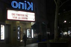 Kino (k_stoilova) Tags: kino stuttgart nacht nigh summiluxm leicam8 f1435mm