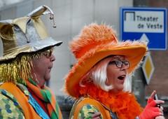 Carnaval Delft (Gerard Stolk (vers la Fête du Roi)) Tags: delft carnaval mardigras insulindeweg kabbelgat