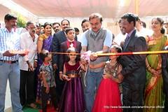 On 09.03.2014 Opening Cermoney of Techno Dental & Arts @ Katriguppa Main road, Vivekananda Nagar, Bangalore (13)