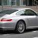 2004-2008 Porsche 911 (997) Carrera S