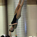 Varsity Swimming and Diving vs Choate 01-18-14