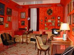 Muse Colette Saint-Sauveur en Puisaye 89 (Office de Tourisme Portes de Puisaye-Forterre) Tags: muse colette yonne puisaye forterre saintsauveurenpuisaye musecolette