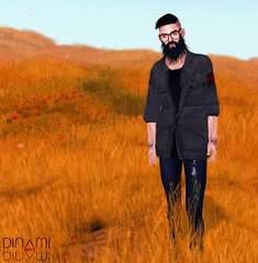 I'm never gonna be your savior (Levi Megadon // *OMG*) Tags: new men look fashion tattoo hair beard skinny blog clothing hands keyring key slim pants mesh events style shades fresh retro ring sl chain jeans event jacket secondlife mens tight dope items deco tee swag exclusive stylish parka skintight tmd fitted cheerno 2byte themensdept xiaj thechapterfour beusame