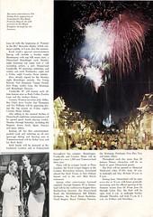 Vacationland Summer 1967 11 - Disneyland's Summer Extravaganza (Tom Simpson) Tags: vintage fireworks disneyland disney peoplemover 1967 1960s tomorrowland americathebeautiful piratesofthecaribbean vacationland carouselofprogress vintagedisneyland wedwaypeoplemover vintagedisney