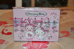 Album Photo and Stickers Charmmy Kitty and Sugar collection Lapine (Girly Toys) Tags: charmmy kitty sugar sanrio chat cat collection album photo stickers lapine bunny rabbit lapin missliliedolly miss lilie dolly aurelmistinguette girly toys collectible girlytoys