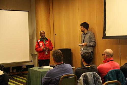 Fotos do Congresso ITSF em Portugal 131