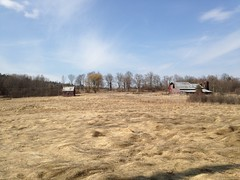 our future farm (adkfarmerdan) Tags: farmers farming barns adirondacks willsboro adkfarmerdan