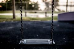 Swing Set Bokeh