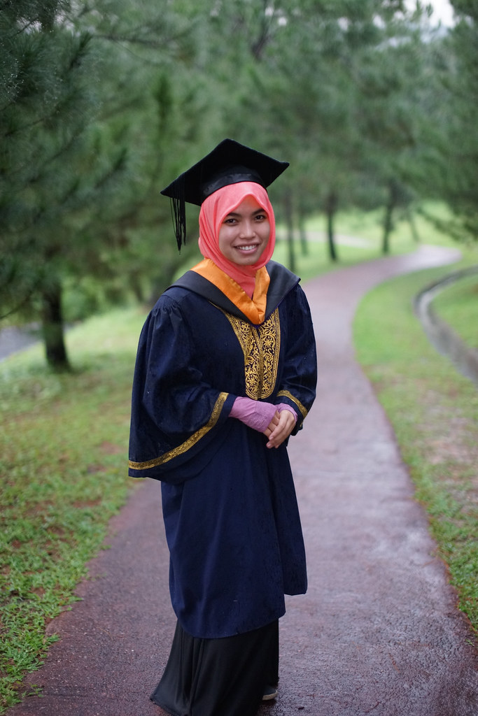 vocabulary size of uitm graduates The usefulness of vocabulary learning strategies among students from the faculty  of  two decades has addressed the issues on vocabulary size and growth [1], [2] , what it  perlis, malaysia (e-mail: surinana@perlisuitmedumy) hariharan n.