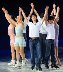 Figure skating / Stars on Ice 2014 (richlim75) Tags: star figureskating