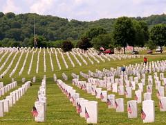 Memorial Day 2014 (SeeMidTN.com (aka Brent)) Tags: cemetery tn nashville tennessee bellevue veteranscemetery middletennessee bmok bmok2 middletennesseeveteranscemetery top10of2014