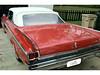 09 Oldsmobile Starfire Convertible ´63 Verdeck rw 02