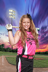 1857 (crissgirl) Tags: field team bat softball