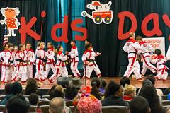 DSC_3978 (Eisbier) Tags: sports sport alaska kids demo nikon martial arts martialarts taekwondo anchorage tkd champmartialarts