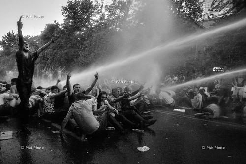 #electricyerevan: june 19-30 2015