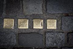 (Alain Bachellier) Tags: voyage trip travel berlin deutschland europe capitale allemagne ville dportation juif scheunenviertel holocauste dports