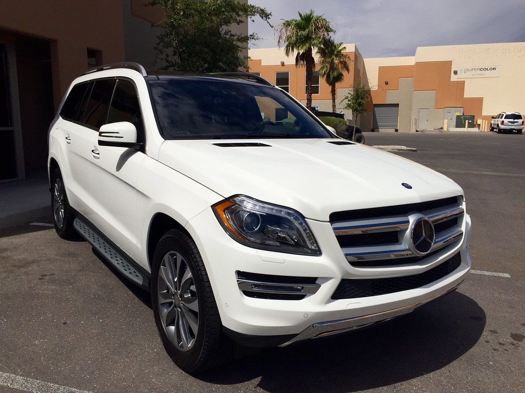 2015 mercedes benz gl350 bluetec for Mercedes benz gl 350 bluetec