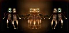 Awaiting Differentiated Occupational Ideologies (brancusi7) Tags: awaitingdifferentiatedoccupationalideologies absurd art allinthemind absurdneodadadadapopretrophoto brancusi7 bizarre baby collage culturalkitsch creepy culturalrelations christianserialkillersprisonartclub childhood dadapop dada domesticsurrealism devildolls eyewitness eidetic exileineden ersatz evolution ectoplasm eye dreamdiary globalsoapoperareality ghoulacademy gaze guilt hypnagogia haunted insomnia identity intheeyeof innerspace illart interplanetary joker jung johnseven kitschculture kitschhorror loneclownofthepharmaceuticalplain mythology merging mirror mamadada mementomori neodada odd oneiric obsession popsurrealism popkitsch popart phantomsoftheid random strange spooky schlock temporalmerging trashy taboo timetravel trashculture thechildrenoferehwon vernacularculture visitation victorianvalues visionary xray