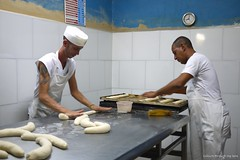 Panaderia on Neptuno (travelbookmarker_m) Tags: cuba havana lahabana panaderia neptuno