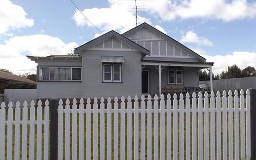161 COWABBIE ST, Coolamon NSW 2701