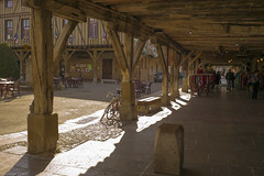 L1005013 (ChristianLeduc) Tags: 09 2017 ariége bastide france hiver midipyrénées mirepoix occitanie