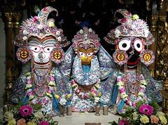 Darshan - ISKCON-London Radha-Krishna Temple, Soho Street - 18/02/2017 - IMAG3498_2 (DavidC Photography 2) Tags: 10 soho street london w1d 3dl iskconlondon radhakrishna radha krishna temple hare krsna mandir england uk iskcon international society for consciousness darshan srila ac bhaktivedanta swami srisri sri lord jagannath baladeva subhadra radhalondonisvara gauranitai saturday 18 18th february 2017 winter