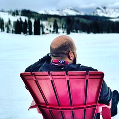 #vail #shotoniphone #iphone7plus #snowmobiling #portraitmode (jessecarroll1) Tags: vail shotoniphone iphone7plus snowmobiling portraitmode