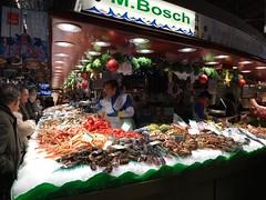 La Boq ueria Market 12 (Ozymandiasism) Tags: barcelona la boqueria market