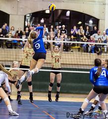 Women Volleyball Carabins vs Rouge et Or (Danny VB) Tags: volleyball carabins mtl montreal rougeetor women university sic cis usports udem canon 6d dannyboy