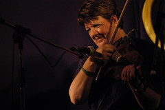 Brenda Stubbert – Giant's Ceilidh – 10/11/04 (photo: Louis De Carlo)