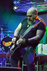 Timothy of ANTIHERO (KurtClark) Tags: everett washington unitedstates us antihero guitar guitarist tim timothy tonyvsgarage