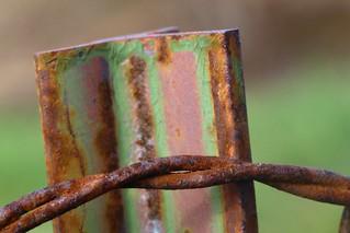 Ferrous Farm Fencing