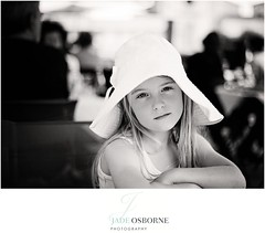 ([ J a d e ]) Tags: france 50mm bokeh f18 childportrait canon5dmkii