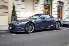 Aston Martin V8 Vantage Roadster Mansory (VIS75 Photography) Tags: martin v8 aston vantage roadster mansory