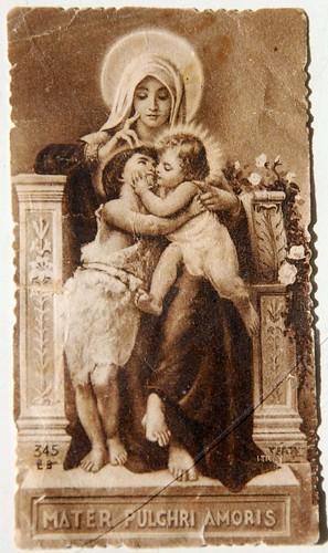 Maria Santissima del Bell'Amore