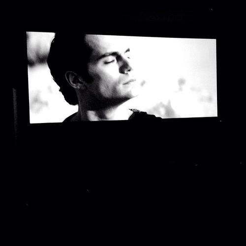 Estuve en cine y vi la película