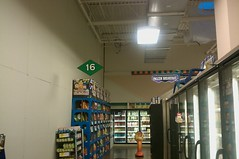 Kroger (millennium) Southaven - Aisle 16 revisited (l_dawg2000) Tags: mississippi supermarket ms grocerystore grocery renovation remodel kroger southaven krogershoppingcenter krogermilleniumstyle