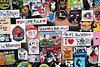 stickers in amsterdam (wojofoto) Tags: stickers amsterdam stickerart stickercombo streetart wojofoto wojo isoe nol
