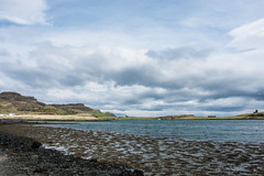 Isle of Canna - Image 123 (www.bazpics.com) Tags: ocean trip bridge family sea vacation holiday beach nature water beauty weather ferry port ties landscape bay coast scotland dock sand scenery natural tide low small may scottish bank location inner coastal ancestor sail remote isle isles connection canna hebrides nts sanday nationaltrustforscotland 2013 backtomyroots johnlornecampbell barryoneilphotography cannahouse