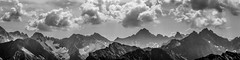 Panoramka (PanMajster) Tags: mountains pentax polska góry tatry k5