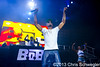 B.o.B. @ Under The Influence of Music Tour, DTE Energy Music Theatre, Clarkston, MI - 07-31-13
