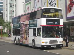 GN2841 (megabus13601) Tags: bus volvo hong kong motor alexander kowloon olympian kmb gn2841 3av55