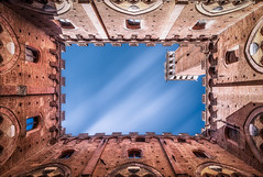 Torre del Mangia (80D-Ray) Tags: italy tower church tuscany siena torredelmangia