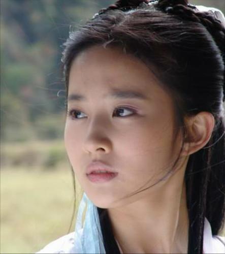 劉亦菲 画像28