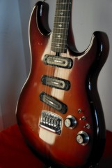 1979 Yamaha SC1200 (Freebird_71) Tags: japan vintage yamaha electricguitar sc1200