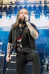 """Hellish Crossfire @ Rock Hard Festival 2013 • <a style=""""font-size:0.8em;"""" href=""""http://www.flickr.com/photos/62284930@N02/9609420600/"""" target=""""_blank"""">View on Flickr</a>"""