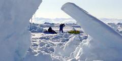 NP2P-221 (icetrekker) Tags: expedition arctic northpole ellesmereisland icetrek ericphilips wardhuntisland poletopolerun northpoletocanada