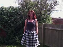 Tilly and the Buttons picnic skirt (Erin Layla) Tags: picnic buttons skirt tilly