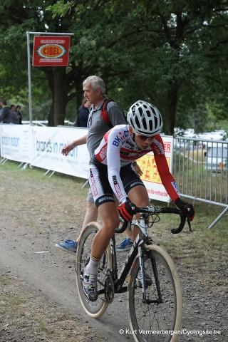 Nieuwelingen & juniors Kessel (401)